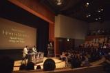 アルバム発売記念トークイベントを開いたDEAN FUJIOKA 撮影:エグマレイシ