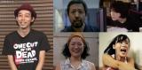『金曜ロードSHOW!』で放送される映画『カメラを止めるな!』副音声メンバー (C)ENBUゼミナール