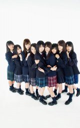 欅坂46二期生9人の素顔に大接近