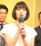 NHK大河ドラマ『麒麟がくる』に出演が決まった門脇麦 (C)ORICON NewS inc.