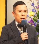 『麒麟がくる』で大河ドラマ初出演を果たす岡村隆史 (C)ORICON NewS inc.
