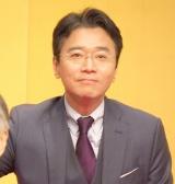 NHK大河ドラマ『麒麟がくる』に出演が決まった尾美としのり (C)ORICON NewS inc.