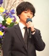 NHK大河ドラマ『麒麟がくる』に出演が決まった染谷将太 (C)ORICON NewS inc.