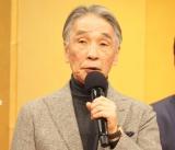 NHK大河ドラマ『麒麟がくる』に出演が決まった堺正章 (C)ORICON NewS inc.