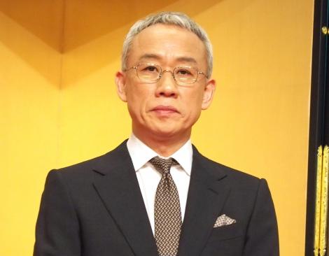 NHK大河ドラマ『麒麟がくる』に出演が決まった西村まさ彦 (C)ORICON NewS inc.