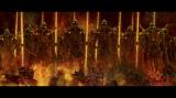 『巨神兵東京に現わる 劇場版 TV版』 (C)2012 Studio Ghibli