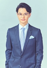 カンテレ・フジテレビ系『パーフェクトワールド』に出演する瀬戸康史/是枝洋貴(これえだ・ひろたか) (C)カンテレ