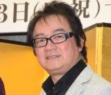 松竹特別公演『蘭〜緒方洪庵浪華の事件帳〜』の製作発表会見に出席した岸田敏志氏