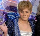 ミュージカル『プリシラ』初日公演前日囲み取材に出席したLead・古屋敬多 (C)ORICON NewS inc.