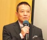 NHK大河ドラマ『麒麟がくる』に出演が決まった上杉祥三 (C)ORICON NewS inc.