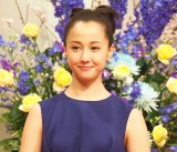NHK大河ドラマ『麒麟がくる』に出演が決まった沢尻エリカ (C)ORICON NewS inc.