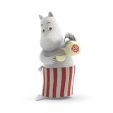 ムーミンママ(CV:井上喜久子)=新作『ムーミン谷のなかまたち』NHK・BS4Kで4月4日より放送開始(C)Moomin Characters TM(C) Gutsy Animations 2019