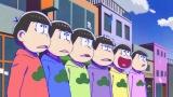 『えいがのおそ松さん』の場面カット (C)赤塚不二夫/えいがのおそ松さん製作委員会 2019