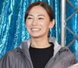 『家売るオンナの逆襲』クランクアップを迎えた北川景子 (C)ORICON NewS inc.