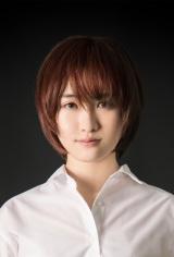 舞台『魔法使いの嫁』チセ役の工藤遥