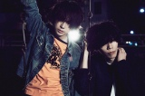 菅田将暉(左)とコラボした米津玄師「灰色と青」MVが1億再生突破