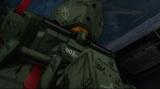 『宇宙戦艦ヤマト2202 愛の戦士たち』第七章「新星篇」冒頭シーンのカット(C)西�ア義展/宇宙戦艦ヤマト2202製作委員会