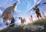 テレビアニメ『GRANBLUE FANTASY The Animation season2』ティザービジュアル (C)GRANBLUE FANTASY The Animation Project