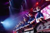 前半は「けやき坂46 LAST LIVE」=『日向坂46 デビューカウントダウンライブ!!』 Photo by 上山陽介