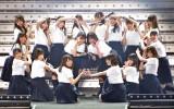 『日向坂46 デビューカウントダウンライブ!!』より (C)ORICON NewS inc.
