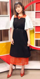トーク番組「『CAM ON! 〜5th Anniversary Best〜』リリース記念生配信プログラムに出演した大原櫻子 (C)ORICON NewS inc.