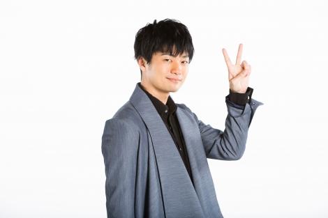 『えいがのおそ松さん』四男・一松役の福山潤