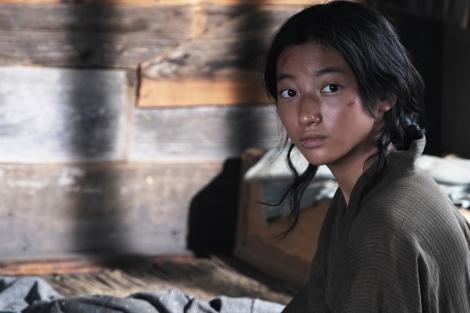 映画『ある船頭の話』より場面カット (C)2019「ある船頭の話」製作委員会