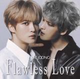 アルバム『Flawless Love』TYPE B