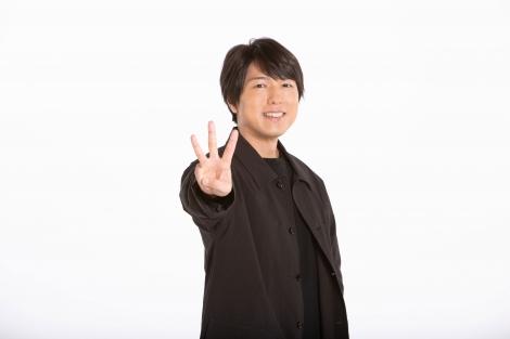 『えいがのおそ松さん』三男・チョロ松役の神谷浩史