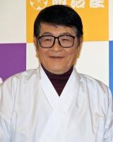 明治座3月『水森かおり特別公演』に出演する仲本工事 (C)ORICON NewS inc.