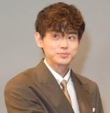 『3年A組—今から皆さんは、人質です—』で主演を努めた菅田将暉 (C)ORICON NewS inc.