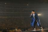 5大ドームツアーで33万人を動員した星野源 Photo by 岸田哲平
