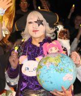 『映画プリキュアミラクルユニバース』の完成披露イベントに出席したゴー☆ジャス (C)ORICON NewS inc.