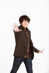 『えいがのおそ松さん』五男・十四松役の小野大輔