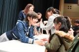 福島県南相馬市=AKB48グループ69回目の被災地訪問活動(C)AKS