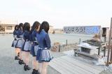 宮城県石巻市=AKB48グループ69回目の被災地訪問活動(C)AKS