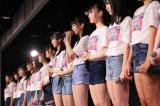NGT48劇場(研究生)=『東日本大震災復興支援特別公演〜誰かのためにプロジェクト2019〜』(C)AKS