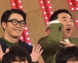 ドランクドラゴン=『爆笑オンエアバトル 20年SPECIAL〜平成最後の年に一夜限りの大復活!〜』会見 (C)ORICON NewS inc.