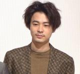 映画『愛がなんだ』舞台あいさつ付き完成披露上映会に出席した成田凌 (C)ORICON NewS inc.