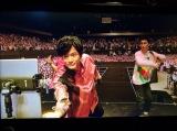 ファンミーティング『NAKAMA to MEETING』ステージでの3ショットも公開