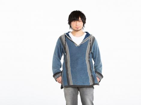 『えいがのおそ松さん』次男・カラ役の中村悠一