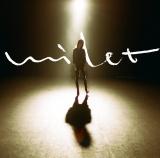 miletのデビューミニアルバム『inside you EP』