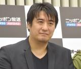 現役TV局員で史上初のパーソナリティを務める佐久間宣行氏 (C)ORICON NewS inc.