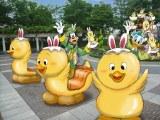 東京ディズニーシー『ディズニー・イースター』イメージ画像(C)Disney