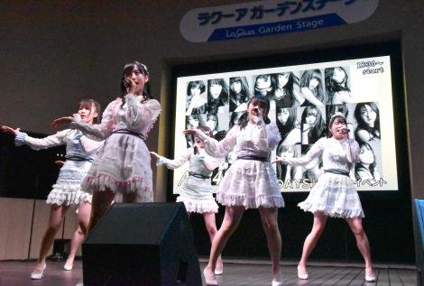 AKB48 55thシングル『ジワるDAYS』発売記念イベント (C)ORICON NewS inc.