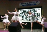 ニューシングル「ジワるDAYS」を披露=AKB48 55thシングル『ジワるDAYS』発売記念イベント (C)ORICON NewS inc.