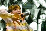 AKB48 55thシングル『ジワるDAYS』発売記念イベントに出席した小栗有以 (C)ORICON NewS inc.