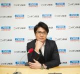 『DAYS』のパーソナリティーを務める安東弘樹(C)ニッポン放送