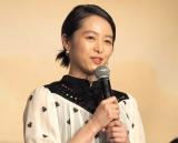 『やすらぎの刻〜道』の記者会見に出席した清野菜名 (C)ORICON NewS inc.