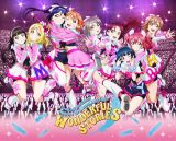 『ラブライブ!サンシャイン!! Aqours 3rd LoveLive! Tour 〜WONDERFUL STORIES〜 Blu-ray Memorial BOX』